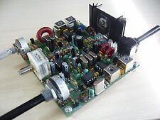 EGV-40 40 meters CW QRP Transceiver KIT (from EA3GCY Kits)