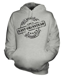uomo da Felpa unisex con In donna Grinstead Made East cappuccio per w0xOqcvI