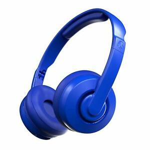 Skullcandy Wireless On Ear Headphone Cassette with Mic back to school best Gift