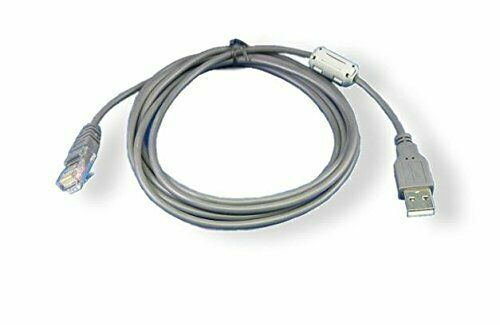 Genovation 6ft Replacement RJ45 to USB Cable OEM