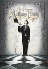CAREL STRUYCKEN UNSIGNED POSTER PHOTO - 6339 - THE ADDAMS FAMILY