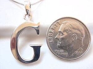"The Letter /""O/"" 925 Sterling Silver Pendant Corona Sun Jewelry o"