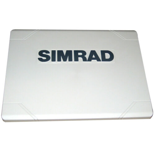 Simrad 000-12367-001 Go7 Suncover When Gimbal Mounted
