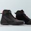 縮圖 7 - RST-FRONTIER-Men-039-s-CE-Microfibre-Motorbike-Short-Ankle-Black-Red-Summer-Boots