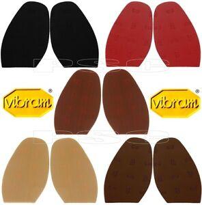 Mens-Vibram-Rubber-Soles-1-8mm-thick-Stick-on-Soles-Premium-Rubber-Soles