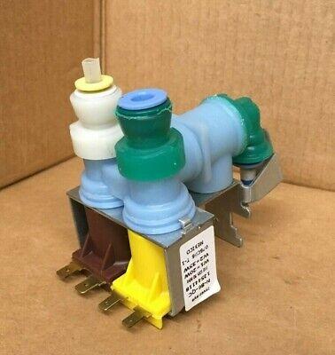 KENMORE Refrigerator Water Ice Valve 12544118