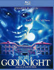 To All a Goodnight (Blu-ray Disc, 2014)