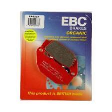 EBC Brakes FA629X Carbon X Series Disc Brake Pad
