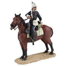 BRITAINS SOLDIERS 20170 - Natal Carbineer Officer Mounted