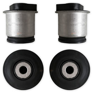 VAUXHALL-ASTRA-H-2004-gt-2009-REAR-AXLE-SUBFRAME-TRAILING-MOUNTING-ARM-BUSHES-X-2