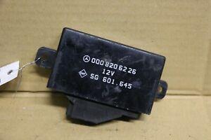 Original-Mercedes-Benz-W124-R129-W463-Control-Unit-Heated-Seats-A0008206226-De