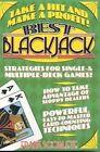 Best Blackjack by Frank Scoblete (Paperback, 1996)