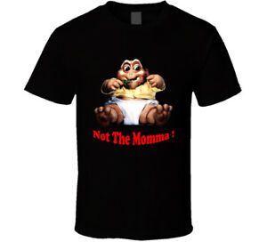 Not The Momma Dinosaurs 90 S Tv Baby Sinclair T Shirt Mens Tee Gift New From Us Ebay