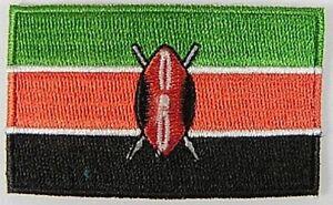 Kenia-Aufnaeher-gestickt-Flagge-Fahne-Patch-Aufbuegler-6-5cm-neu