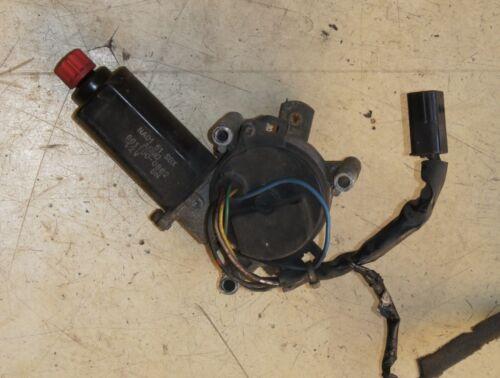 MAZDA MX-5 Klappscheinwerfer Scheinwerfer Schlafaugen Motor Stellmotor rechts