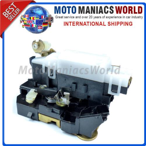 Opel Movano a Interstar 2004-2010 Ant Dx Serratura Meccanismo Attuatore