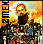 My Fanbase Will Destroy You by 2Mex (CD, Nov-2010, Strange Famous Records)