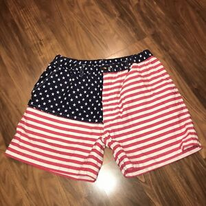 7e16e02208 The Mericas CHUBBIES Mens MEDIUM Cotton 5