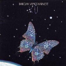 "BARCLAY JAMES HARVEST ""XII"" CD NEU"