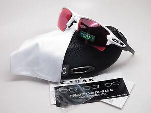 6e74f9bb63 Oakley Flak 2.0 XL OO9188-03 Polished White w Prizm Field Sunglasses ...