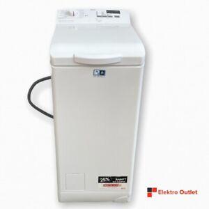 AEG Lavamat L6TB40260 Waschmaschine Toplader 6 kg 1200 rpm weiß