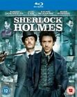 Sherlock Holmes 5051892129886 Blu Ray Region B H