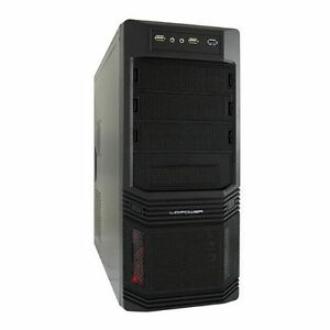 GIGABYTE-6-Kern-Aufruest-PC-AMD-FX-6350-8-GB-RAM-USB-3-0-TOWER-Netzteil