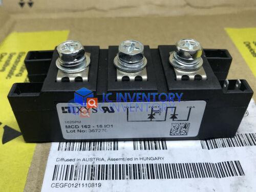 1PCS MCD162-16IO1 módulo MCD162-16I01 nuevo Ixys mejor calidad de servicio de garantía