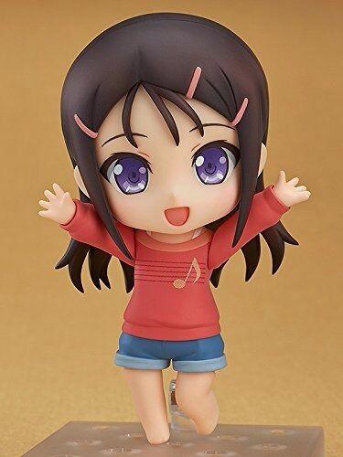 Nendoroid 596 Charlotte AYUMI OTOSAKA Action Figure Good Good Good Smile Company NEW Japan 478d40
