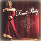 Yuletide Joy by Sandi Patty (CD, Oct-2005, 2 Discs, Epic (USA))