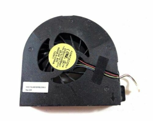 MAXROB Replacement CPU Fan for DFS350805PT0T G61C0003F210 Fan