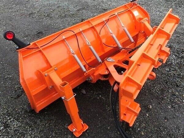 Sneplov, Sigma Pro G101 - 200 cm.