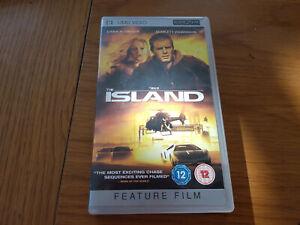 THE-ISLAND-UMD-Mini-for-PSP