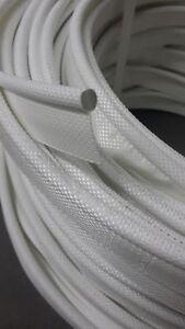 Tentkeder Trailer Molding Welting for Flex-a-rail WHITE 10 YARDS