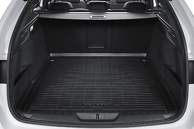 15 on Peugeot 308 GT RUBBER CAR BOOT MAT LINER COVER PROTECTOR