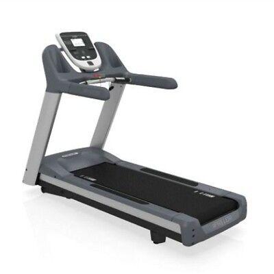 Precor TRM 823 Treadmill with P20 Console (Remanufactured) | eBay