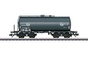 Maerklin-H0-46539-Einheits-Kesselwagen-034-EVA-034-der-DB-Epoche-III-NEU-OVP