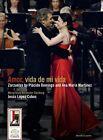 Placido Domingo Martinez Mozarteum ORCH Cobo - Amor Vida De Mi DVD