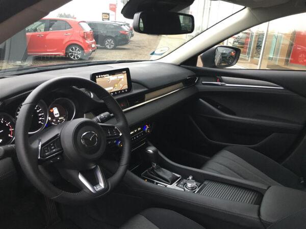 Mazda 6 2,5 Sky-G 194 Premium stc. aut. billede 11