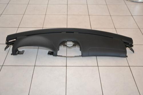 Mercedes w215 cl cuero salpicadero cabina a 2156800187//2156800787 negro