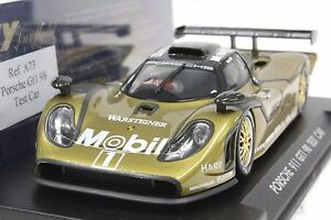 Image Is Loading FLY A73 PORSCHE 911 GT1 039 98 TEST