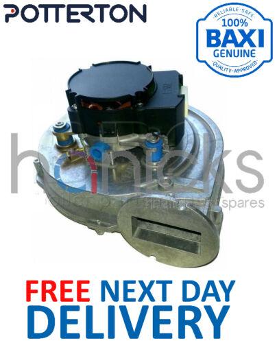 Potterton Gold Fan 720011701 5109925 H13-177 Genuine PartFree Next Day Del
