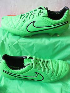 Nike Tiempo Legend V FG Uomo Scarpe da calcio 631518 858