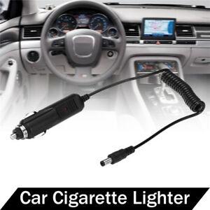 12V-DC-Coche-Cigarrillo-Encendedor-Enchufe-Adaptador-De-Cable-Para-Luces-Led-2-1x