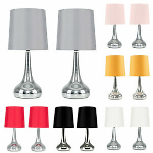 TOUCH DIMMER Table Lamp Light