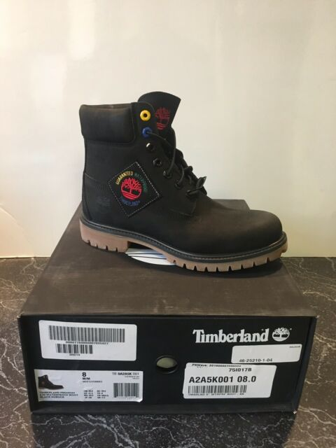 Girls Pink Timberland 6 Inch Premium Toddler Boots   schuh