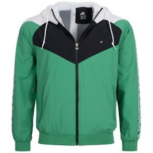 Nike Athletic Department Herren Windbreaker Jacke Men Windjacke 286399-359 neu