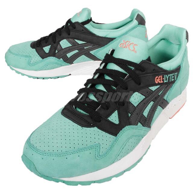 Asics Tiger Gel Lyte V 5 Miami Pack Turquoise Mens Running Shoes H607N 7790