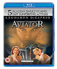 The Aviator (Blu-ray, 2011)