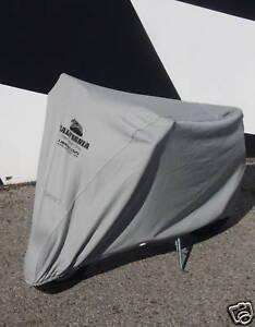 New Custom Soft Cotton Plushweave Cover for Honda Mini Trail 50 Motorcycle